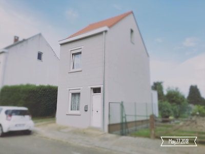 Sint-Genesius-Rode, Bezirk Flandern, Belgien
