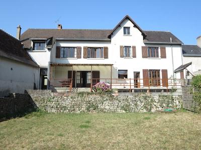 Lurais, Indre Département, Frankreich