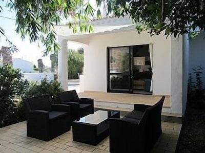 Valverde, Lagos, Bezirk Faro, Portugal