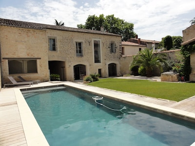Baillargues, Herault, France