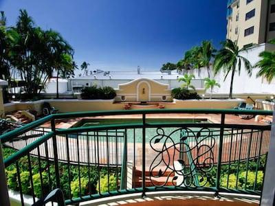 St Monica's Cathedral, Cairns, Queensland, Australië