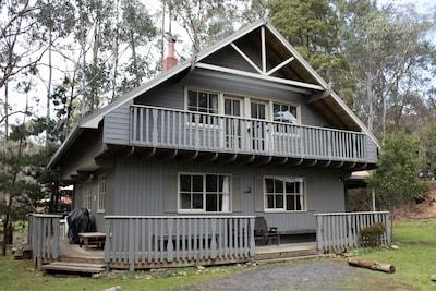 Sawmill Settlement, Victoria, Australie