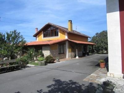 La Pesa, Llanes, Asturies, Espagne