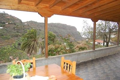 Agulo, Iles Canaries, Espagne