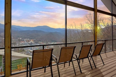 Overlook at Greystone, Gatlinburg, Tennessee, United States of America