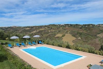 Cenerone Vulcanello, Pineto, Abruzzo, Italy