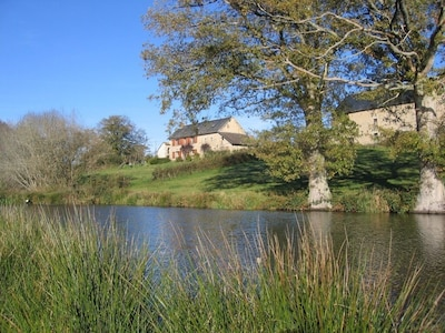 Chénérailles - Auzances - Bellegarde et Haut Pays Marchois, Creuse (department), France