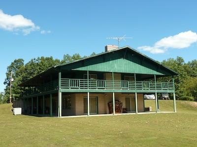Stony Bottom Lodge
