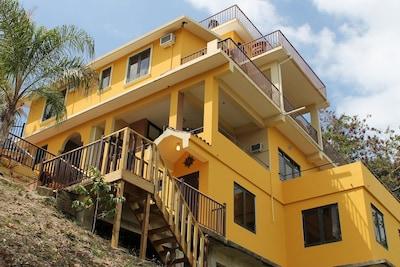 Villas of The Terraces at Rincon