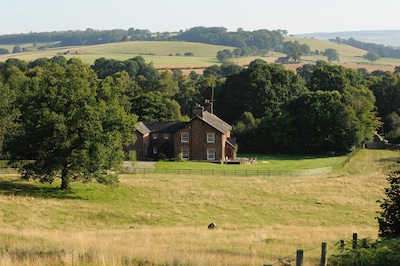 Welcome to our wonderful home in the Eden Valley