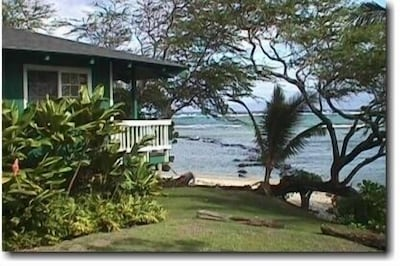 Waialua, Kaunakakai, Hawaii, United States of America