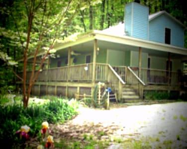 Blue Arrow Cottage