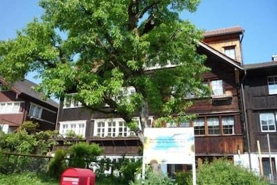 Wolfhalden, Appenzell Ausserrhoden, Zwitserland