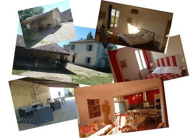 Sainte-Terre, Gironde (department), France