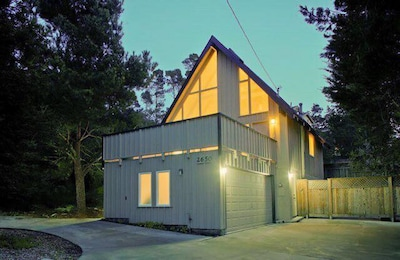 Lodge Hill, Cambria, California, United States of America
