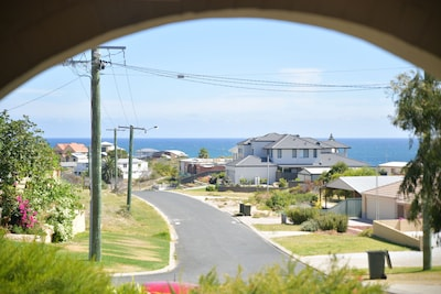 Fabulous Family Sized Home with Loads of Character, Close to the Ocean & Views