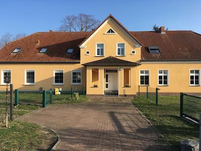 Zerben, Parey, Saxony-Anhalt, Germany