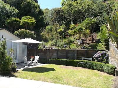 Rangaroa Domain, Taumarunui, Manawatu-Wanganui, Neuseeland