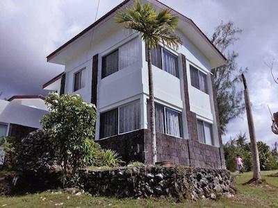 Botanische Tuin van Saipan, Saipan, Noordelijke Marianen