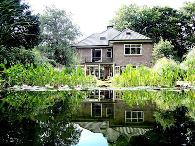 Utrecht (province), Pays-Bas