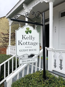 Welcome to Kelly Kottage!