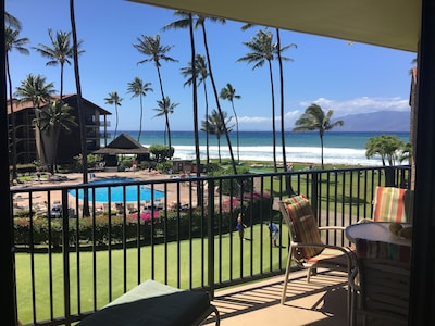 Papakea Resort, Lahaina, Hawaii, United States of America