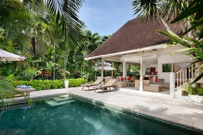 FANTASTIC PRIVATE POOL VILLA