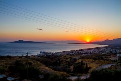 Voies, Monemvasia, Peloponnese, Greece