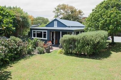 Wainui, Gisborne, District de Gisborne, Nouvelle-Zélande