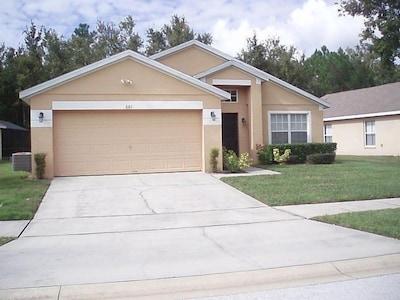 Sandy Ridge, Loughman, Floride, États-Unis d'Amérique