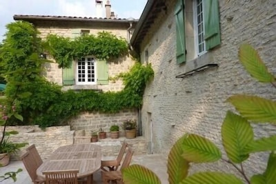 Saint-Urbain-Maconcourt, Haute-Marne, Frankreich