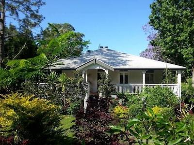 Bangalow, New South Wales, Australia
