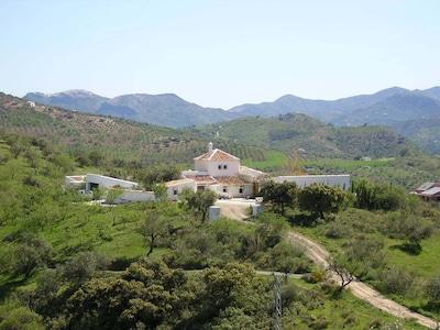 Riogordo, Andalousie, Espagne