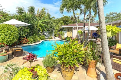 Wilton Manors, Florida, USA