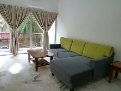 Kemang Indah Apartment - Port Dickson #1