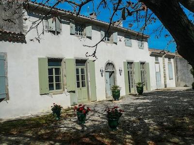 Gaja-et-Villedieu, Aude (department), France