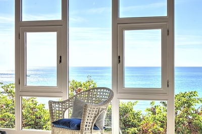 """Strandapartment in der Stadt """"The Window"""""""