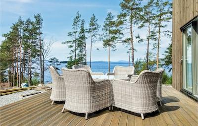 Barkavika, Strand, Rogaland, Norway