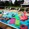 Pool is ready when you are!