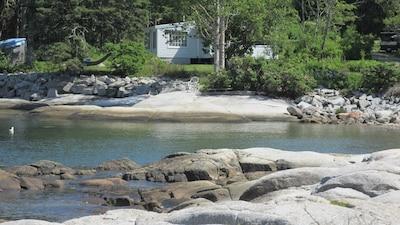 Spruce Head, Tenants Harbor, Maine, United States of America