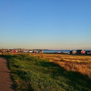 Ramlösa, Helsingborg, Skåne County, Sweden