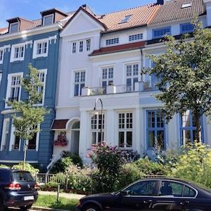 Steintor, Bremen, Bremen, Germany
