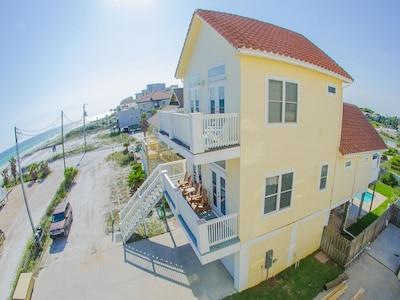 Tang-O-Mar, Miramar Beach, Floride, États-Unis d'Amérique
