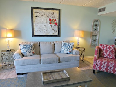 Welcome to Villa A-5 on beautiful St. George Island!
