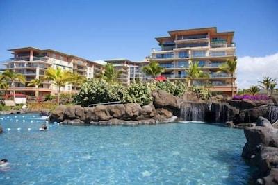 Honua Kai Resort & Spa, Kaanapali, Hawaii, United States of America