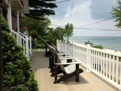 Michiana, Michigan, United States of America