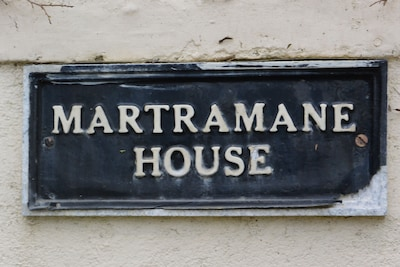 Welcome to the Martramane House!