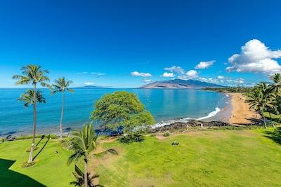 Lanai Outlook ❀ Royal Mauian 604