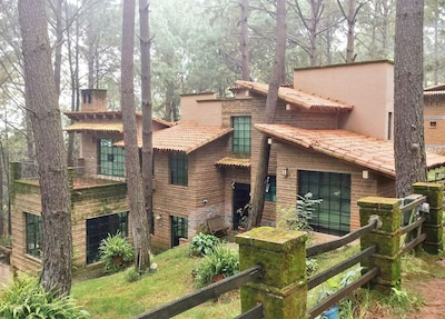 BEUATIFUL CABIN/HOUSE IN MAZAMITLA FOREST