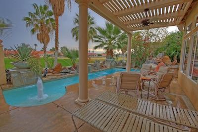Indian Palms, Indio, California, United States of America